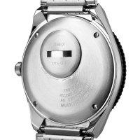 Zegarek  Timex q timex reissue TW2U60900 - duże 4