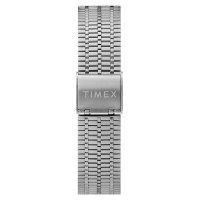 Zegarek  Timex q timex reissue TW2U60900 - duże 3