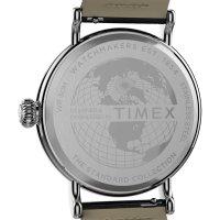 Zegarek męski Timex standard TW2U72300 - duże 4