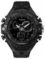 Zegarek męski Timex the guard dgtl TW5M23300 - duże 1