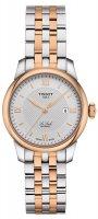 Zegarek damski Tissot le locle T006.207.22.038.00 - duże 1