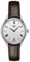 Zegarek damski Tissot t-classic T063.209.16.038.00 - duże 1