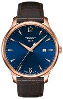 Zegarek męski Tissot t-classic T063.610.36.047.00 - duże 1