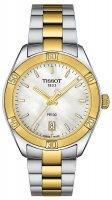 Zegarek damski Tissot pr 100 T101.910.22.111.00 - duże 1