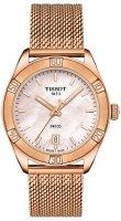 Zegarek damski Tissot pr 100 T101.910.33.151.00 - duże 1