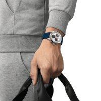 Zegarek Tissot T114.417.17.037.00 - duże 4