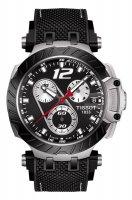 Zegarek męski Tissot t-race T115.417.27.057.00 - duże 1