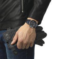 Zegarek męski Tissot t-race T115.417.27.057.03 - duże 4