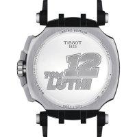 Zegarek męski Tissot t-race T115.417.27.057.03 - duże 2