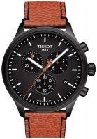Zegarek męski Tissot chrono xl T116.617.36.051.08 - duże 1