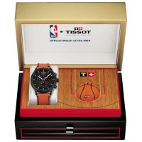 Zegarek męski Tissot chrono xl T116.617.36.051.08 - duże 7