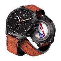 Zegarek męski Tissot chrono xl T116.617.36.051.08 - duże 4