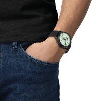 Zegarek męski Tissot chrono xl T116.617.37.091.00 - duże 3