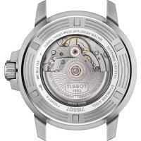 Zegarek Tissot T120.407.11.091.00 - duże 3