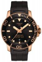 Zegarek męski Tissot seastar 1000 T120.407.37.051.01 - duże 1