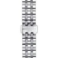 Zegarek Tissot T122.207.11.033.00 - duże 3