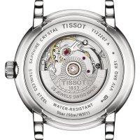 Zegarek Tissot T122.207.11.033.00 - duże 2