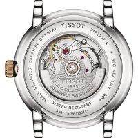 Zegarek damski Tissot carson T122.207.22.033.00 - duże 3