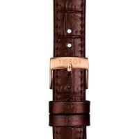Zegarek damski Tissot carson automatic T122.207.36.033.00 - duże 3