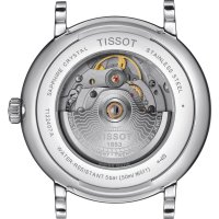 Zegarek Tissot T122.407.11.033.00 - duże 2