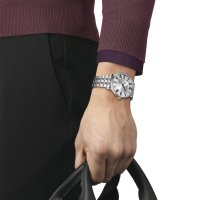 Zegarek Tissot T122.407.11.033.00 - duże 4