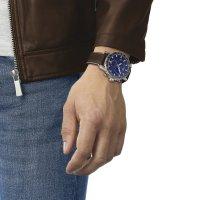Zegarek Tissot T125.617.16.041.00 - duże 2