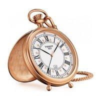Zegarek męski Tissot pocket T866.410.99.013.01 - duże 2