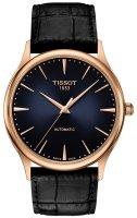 Zegarek męski Tissot excellence T926.407.76.041.00 - duże 1