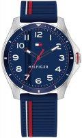 Zegarek dla chłopca Tommy Hilfiger męskie 1720005 - duże 1