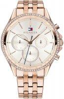 Zegarek damski Tommy Hilfiger damskie 1781978 - duże 1
