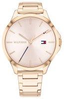 Zegarek damski Tommy Hilfiger damskie 1782087 - duże 1