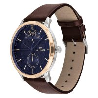 Zegarek męski Tommy Hilfiger męskie 1791605 - duże 2