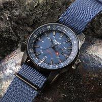 Zegarek męski Traser p68 pathfinder gmt TS-109034 - duże 2