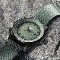 Zegarek męski Traser p68 pathfinder gmt TS-109035 - duże 2
