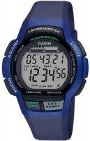 Zegarek unisex Casio klasyczne WS-1000H-2AVEF - duże 1