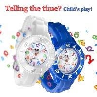 Zegarek unisex ICE Watch ice-mini MN.WE.M.S.12 - duże 2