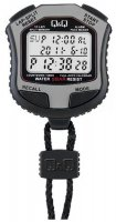 Zegarek unisex QQ unisex HS45-002 - duże 1