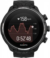 Zegarek unisex Suunto suunto 9 SS050145000 - duże 1