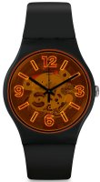 Zegarek damski Swatch originals SUOB164 - duże 1