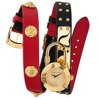 Zegarek damski Versace medusa lock icon VEDW00119 - duże 2