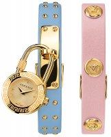 Zegarek damski Versace medusa lock icon VEDW00219 - duże 1