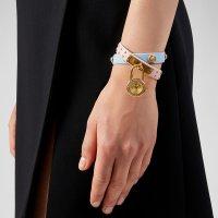 Zegarek damski Versace medusa lock icon VEDW00219 - duże 5