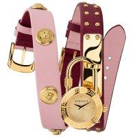 Zegarek damski Versace medusa lock icon VEDW00319 - duże 2