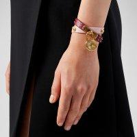 Zegarek damski Versace medusa lock icon VEDW00319 - duże 5