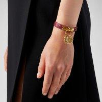 Zegarek damski Versace medusa lock icon VEDW00319 - duże 6