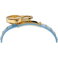Zegarek damski Versace medusa lock icon VEDW00419 - duże 4