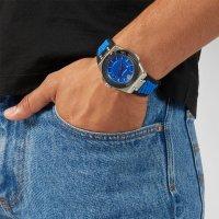 Zegarek męski Versace chain reaction VEDY00119 - duże 4
