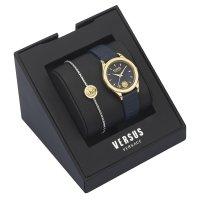 Zegarek damski Versus Versace damskie VSP563419 - duże 2