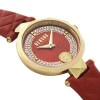 Zegarek damski Versus Versace damskie VSPHK1220 - duże 3