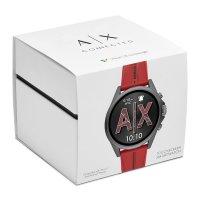 Zegarek męski Armani Exchange fashion AXT2006 - duże 10